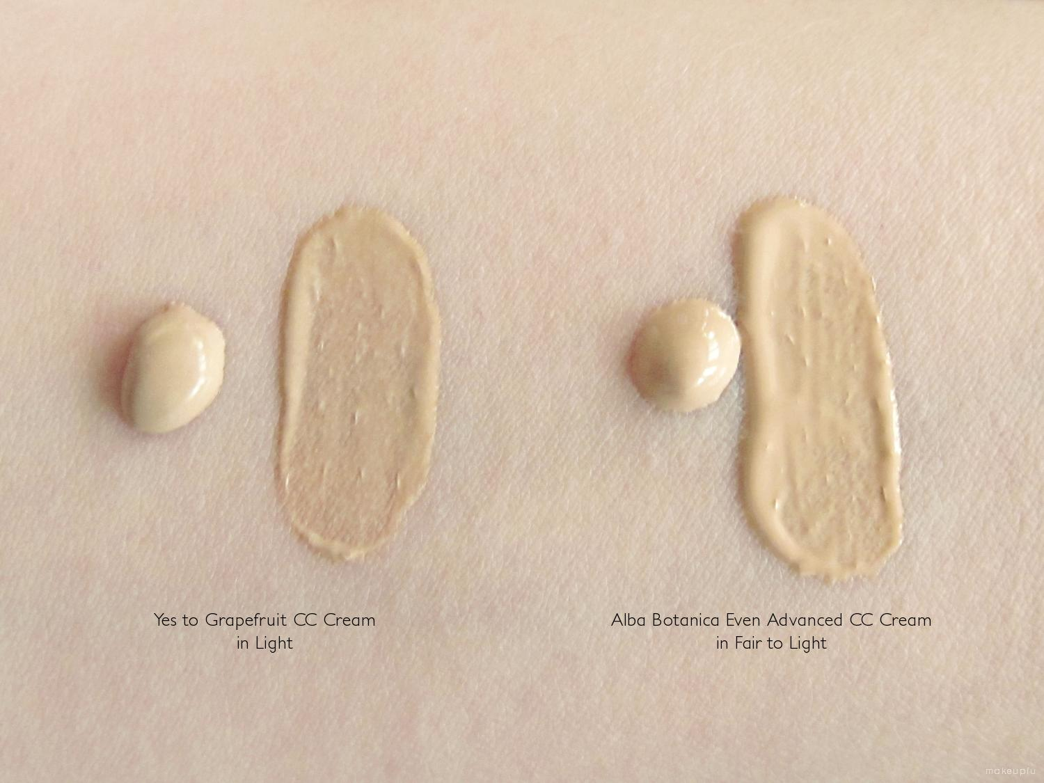 Ultra CC Cream Radiant Foundation by pacifica #10