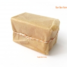 Bare Bare Naturals Pumpkin Black Tea Soap