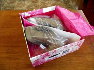 Chinese Laundry Haylie Pump Shoebox