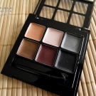 e.l.f. Beauty School 2011: Cream Eyeshadow Collection Everyday Eye Palette