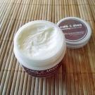 DressGreen Café & Shea Nourishing Facial Butter