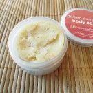 DressGreen Golden Pumpkin Body Scrub