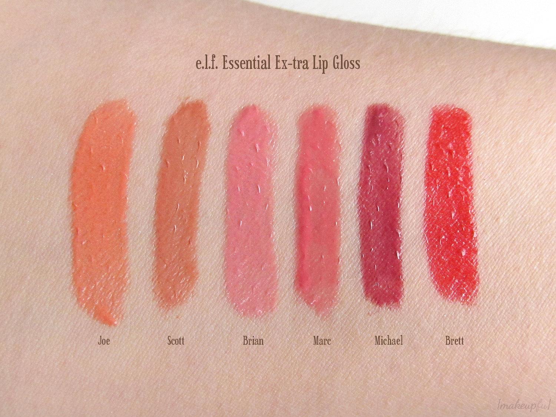 Lip Plumping Gloss by e.l.f. #6