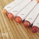 e.l.f. Essential Jumbo Lip Gloss Sticks in Sangria Starters, Summer Nights, Tiki Torches, Pink Umbrellas, and In the Nude.