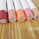 Packaging of the e.l.f. Essential Jumbo Lip Gloss Sticks