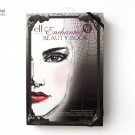 Front cover of the e.l.f. Halloween 2014 Enchanted Beauty Book