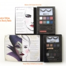 e.l.f. Limited Edition Halloween Beauty Books: Disney Villains 2012 Maleficient Beauty Book & Halloween 2014 Enchanted Beauty Book [Opened]