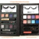 e.l.f. Limited Edition Halloween Beauty Books: Disney Villains 2012 Maleficient Beauty Book & Halloween 2014 Enchanted Beauty Book [Inside]