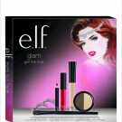 e.l.f. Halloween 2015 Get the Look Set: Glam. Screengrab of the Target app.