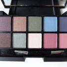 e.l.f. Studio 22 Piece On-the-Go Palette: Eyes