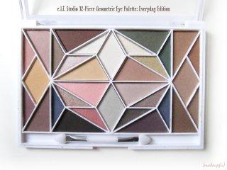 e.l.f. Studio 32-Pan Geometric Eyeshadow Palette: Everyday Edition