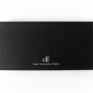 Top of the e.l.f. Studio Baked Eyeshadow Palette compact