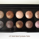 e.l.f. Studio Baked Eyeshadow Palette in California