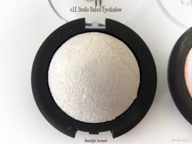 e.l.f. Studio Baked Eyeshadow in Moonlight Serenade