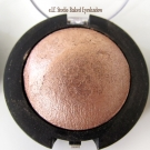 e.l.f. Studio Baked Eyeshadow in Toasted