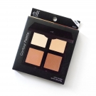 Front of the box packaging for the e.l.f. Studio Contour Palette