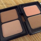 e.l.f. Studio Contouring Blush and Bronzing Powder in Turks & Caicos and St. Lucia