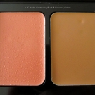 e.l.f. Studio Contouring Blush and Bronzing Cream in St. Lucia