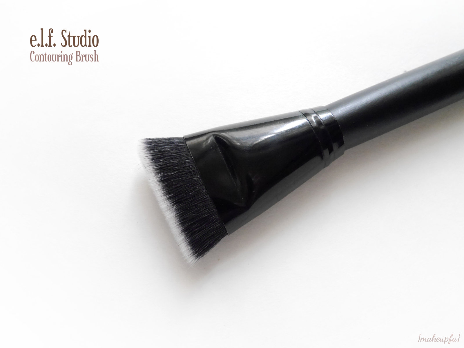 Contouring Brush by e.l.f. #19