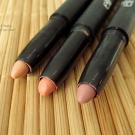 e.l.f. Studio Matte Lip Color in Nearly Nude, Coral and Tea Rose