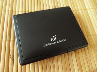 e.l.f. Studio Tone Correcting Powder