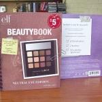 elf Back To School Beauty Books