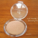 e.l.f. Healthy Glow Bronzing Powder in Sun Kissed