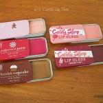 elf Essentials Lip Tin