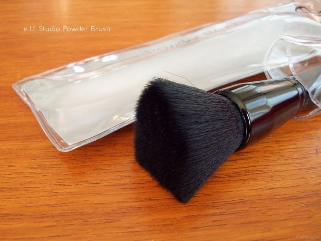 e.l.f. Studio Powder Brush