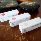 e.l.f. Mineral Lipstick Packaging