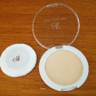 e.l.f. Clarifying Pressed Powder in Tone 1