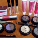 e.l.f. Mini Haul #4: 2009 Target Holiday Promotion