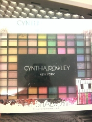 e.l.f. 100 Piece Marble Palette under the Cynthia Rowley label. Found at T.J.Maxx.