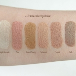 elf Swatches