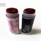 Epically Epic Soap Co. All Natural Lip Tints in Graciela and Odile