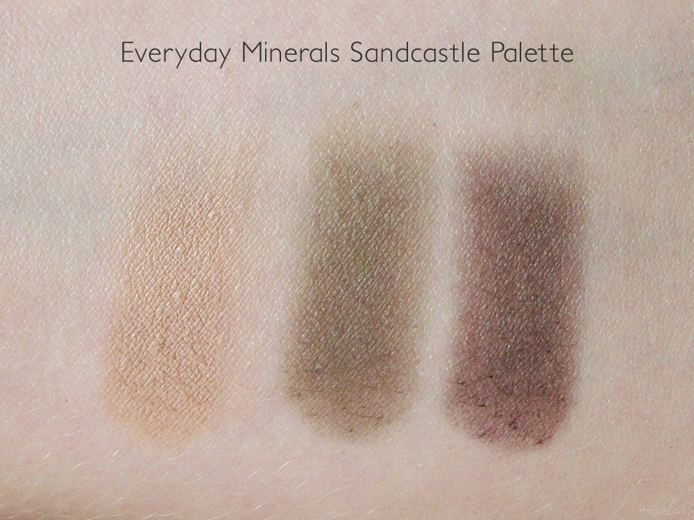 Everyday minerals reviews