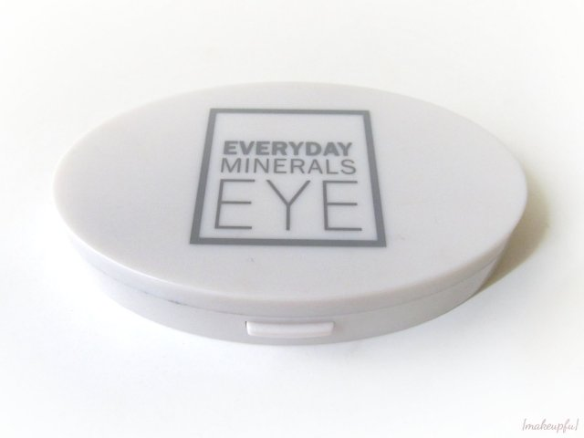Everyday Minerals Eye Palette