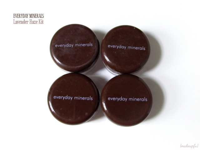Everyday Minerals Lavender Haze Kit