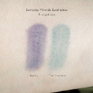 Everyday Minerals First Look Duo Swatches: That's Super Keen and Uluru Sky