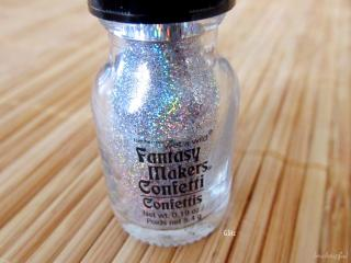 Wet n Wild Fantasy Makers Confetti in Glitz