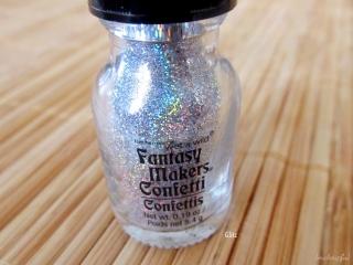 Wet n Wild Fantasy Makers Confetti in Glitz
