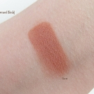 Petit Vour February 2014: Swatch of OFRA Pressed Blush in Charm