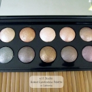 e.l.f. Baked Eyeshadow Palette in California
