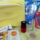 July 2013 True Beauty Box {Veganista}