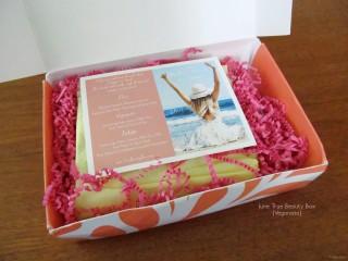 June 2013 True Beauty Box