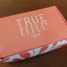 True Beauty Box packaging