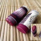 Ophelia\'s Apothecary Lip Tints in Black Cherry and Bitten