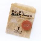 Pacha Soap Rosemary Eucalyptus Shave/Shampoo Bar