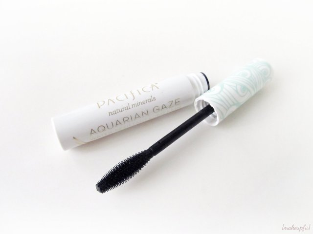 Pacifica Aquarian Gaze Mineral Mascara in Abyss