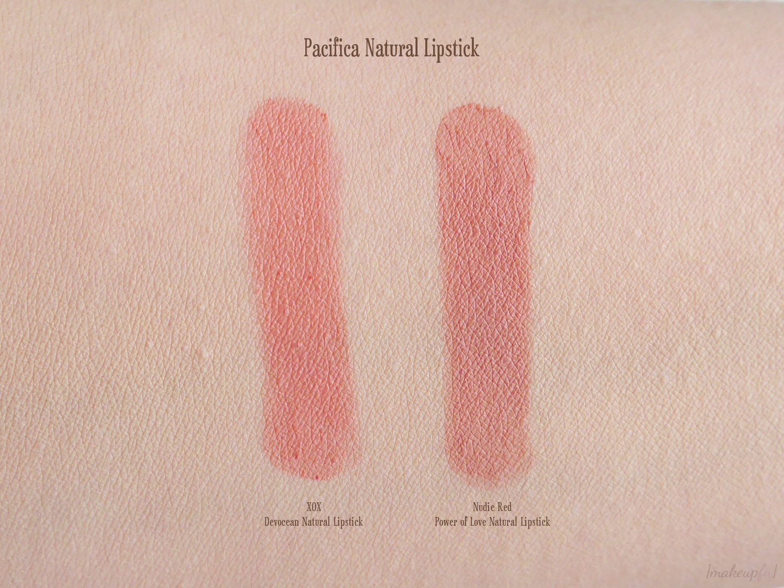 Color Quench Lip Tint by pacifica #4